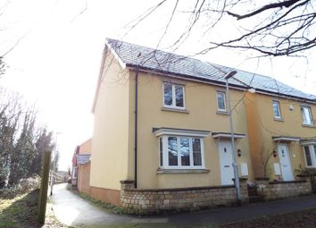 Thumbnail 3 bed property for sale in Bendalls Wharf, Frome
