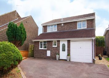 Cornwall Crescent, Yate, Bristol BS37. 4 bed detached house