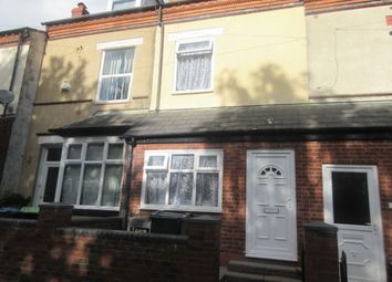 Thumbnail 3 bedroom property to rent in Edith Road, Smethwick