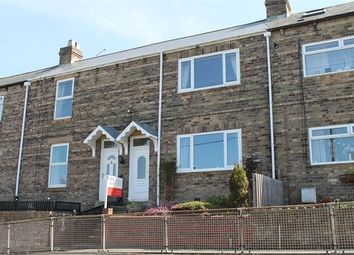 Thumbnail 2 bed terraced house for sale in Leaburn Terrace, Prudhoe