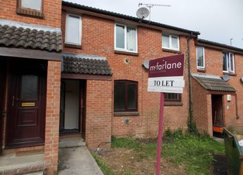 Thumbnail 1 bedroom studio to rent in Aldborough Close, Westlea, Swindon
