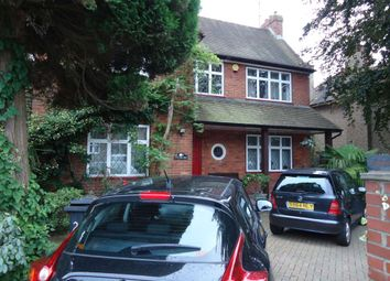 Thumbnail 2 bed shared accommodation to rent in West Wycombe Road, High Wycombe