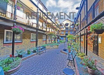 Thumbnail 2 bedroom flat for sale in Edwin Arnold Court, Sidcup