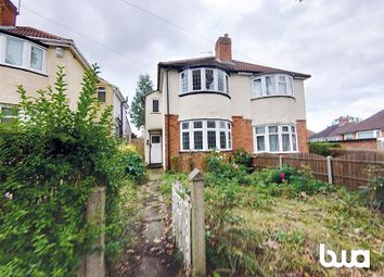 Thumbnail 3 bed semi-detached house for sale in 9 Welford Avenue, Yardley, Birmingham