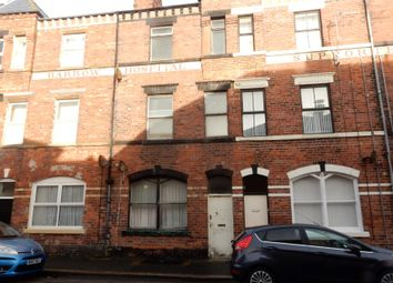 Thumbnail 4 bed terraced house for sale in 18 School Street, Barrow In Furness, Cumbria