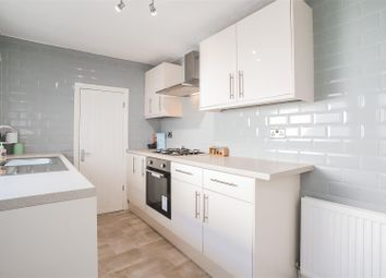 Thumbnail 2 bed terraced house for sale in Gladstone Street, Great Harwood, Blackburn