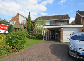 4 bed property to rent in Valley Road, Lillington, Leamington Spa CV32