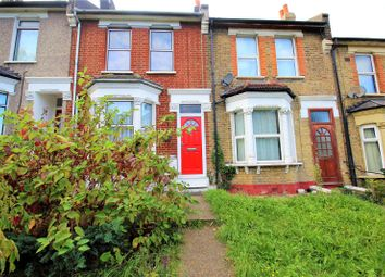 Thumbnail 3 bed terraced house to rent in Lakedale Road, London