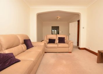 Thumbnail 4 bedroom terraced house to rent in Crofts Road, Harrow, Greater London