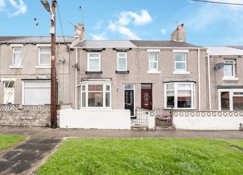 3 bed terraced house for sale in Londonderry Terrace, Peterlee, Durham SR8