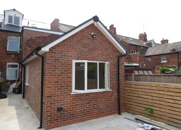 Thumbnail 4 bed flat for sale in Brook Terrace, Newcastle Avenue, Worksop