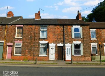 Thumbnail 1 bed terraced house for sale in Leads Road, Sutton-On-Hull, Hull, East Riding Of Yorkshire