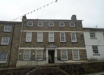 Thumbnail 2 bed flat to rent in The Terrace, Penryn