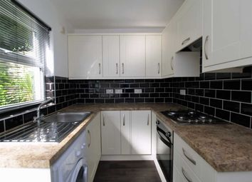 Thumbnail 2 bedroom flat to rent in Lipson Vale, Plymouth