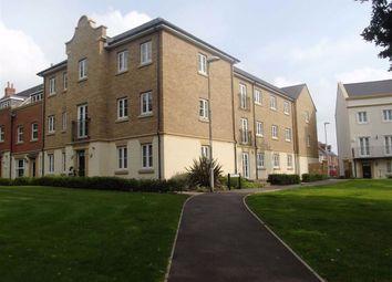 Thumbnail Flat to rent in Borders Walk, Loughton, Essex