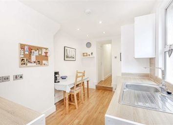 Thumbnail 1 bed flat for sale in Quicks Road, London