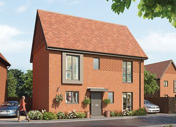 3 bed detached house for sale in The Chadwell, Crowthorne RG45
