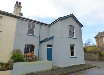 Thumbnail 2 bed semi-detached house for sale in Castle View, Millom, Cumbria