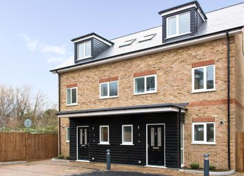 Thumbnail 3 bed property for sale in Emerson Mews, Montem Road, New Malden