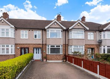 Thumbnail 3 bed terraced house for sale in Station Lane, Hornchurch