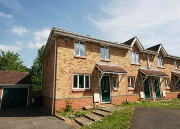 Thumbnail 3 bed property to rent in Riverstone Way, Northampton