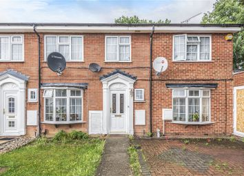 5 bed terraced house for sale in Verwood Road, Harrow, Middlesex HA2