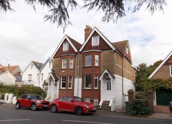 Thumbnail 1 bed flat to rent in Station Road, Steyning