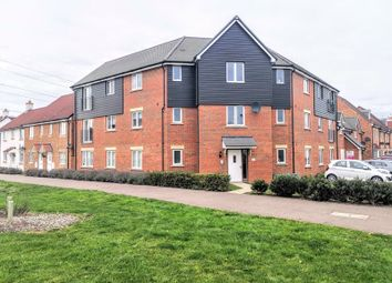 2 bed flat for sale in Alma Street, Aylesbury HP18