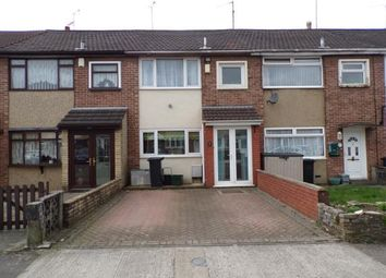 Thumbnail 2 bed terraced house for sale in Kingsholme Road, Kingswood, Bristol, .