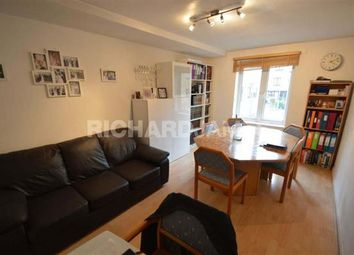Thumbnail 1 bed flat to rent in Woodburn Close, London