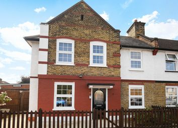 Thumbnail 2 bedroom semi-detached house for sale in Beaconsfield Road, London