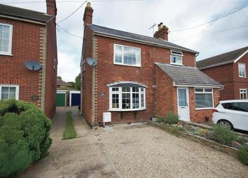 Thumbnail 3 bed property for sale in Chapel Road, West Bergholt, Colchester