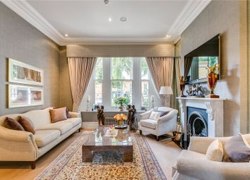 Thumbnail 4 bed terraced house for sale in Formosa Street, London