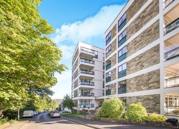 Thumbnail 2 bed flat for sale in Wells Promenade, Ilkley