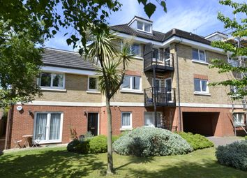 Thumbnail 2 bedroom flat for sale in Grantham Court, 376 Richmond Road, North Kingston