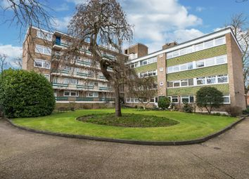 Thumbnail 2 bed flat for sale in St. Mary's Lodge, St Mary's Avenue, Wanstead