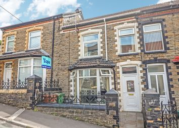 3 bed terraced house for sale in Phillips Street, Elliots Town, New Tredegar NP24
