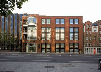 Thumbnail Serviced office to let in Pentonville Road, London