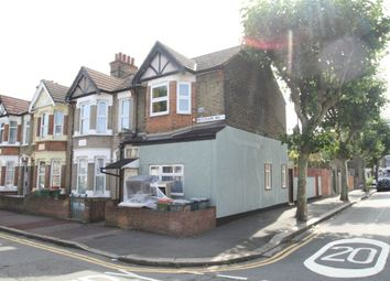Thumbnail 1 bedroom flat for sale in Mitcham Road, East Ham, London