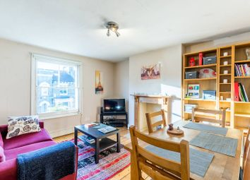 Thumbnail 1 bed flat for sale in Chantrey Road, Brixton, London