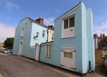 Thumbnail 4 bed end terrace house for sale in La Belle Alliance Square, Ramsgate