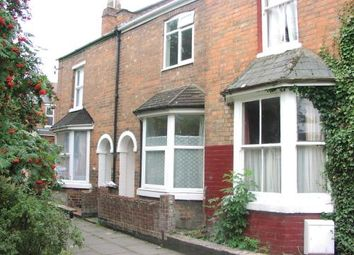 Thumbnail 4 bedroom terraced house to rent in Eagle Street, Leamington Spa