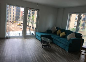 Thumbnail 3 bed flat to rent in Lexington Gardens, Birmingham