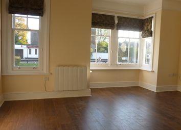 Thumbnail 2 bedroom flat to rent in Worting Road, Basingstoke