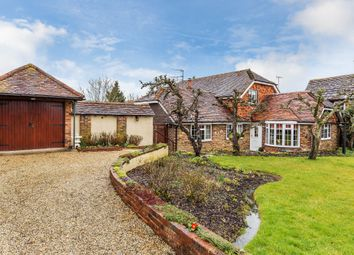 Thumbnail 4 bedroom detached house for sale in Stane Street, Slinfold, Horsham