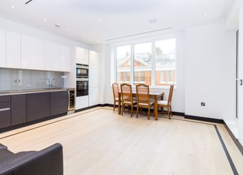 Thumbnail 2 bed flat to rent in Chapter Street, Westminster, London