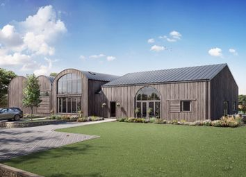 Thumbnail 5 bed detached house for sale in The Ploughing Barn, Dowmans Farm, Coberley, Cheltenham