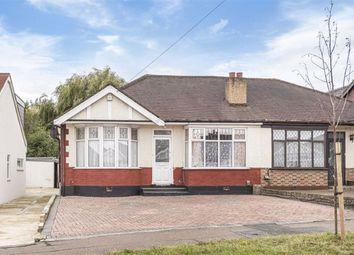 Kensington Drive, Woodford Green, Essex IG8. 4 bed bungalow