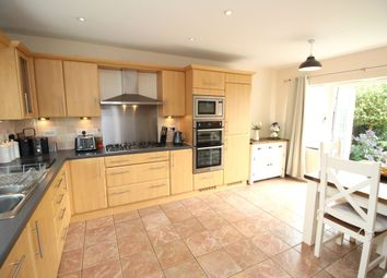 4 bed semi-detached house for sale in Mallard Crescent, Iwade, Sittingbourne ME9