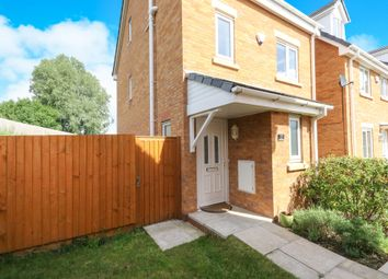 Thumbnail 4 bed detached house for sale in Broad Birches, Ellesmere Port